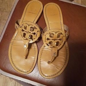 Tory Burch Shoes - Tory Burch Millers size 8